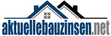 Aktuelle Bauzinsen Vergleich Logo